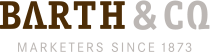 Logo Barth & Co